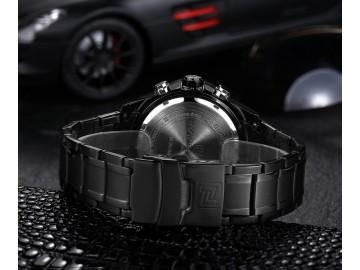 Relógio NaviForce NF9050 - Preto e Cinza