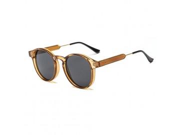 Óculos de Sol Vintage Round - Mel
