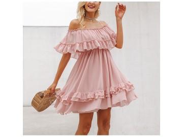Vestido Pretty Rosa