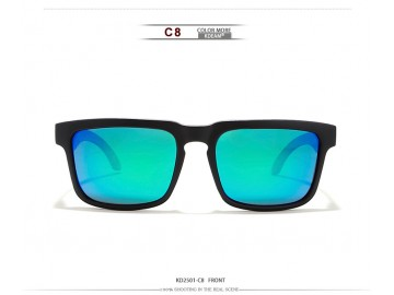Óculos de Sol KDEAM - Thaisurf Lentes Azul