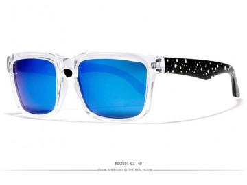Óculos de Sol KDEAM - Day Night Lentes Azul