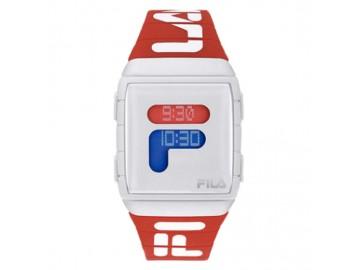Relógio Digital Esportivo - Vermelho