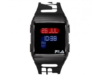 Relógio Digital Esportivo - Preto