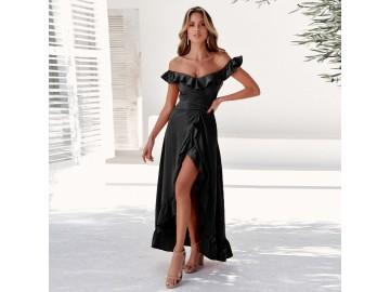 Vestido Madrid - Preto