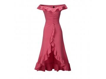 Vestido Madrid - Rosa