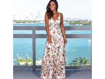 Vestido Atenas - Branco