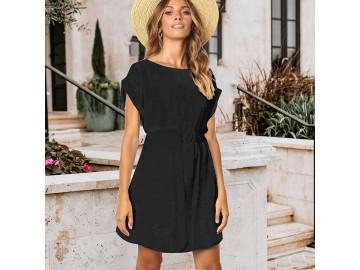 Vestido Florença - Preto