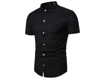 Camisa Toulouse - Preto