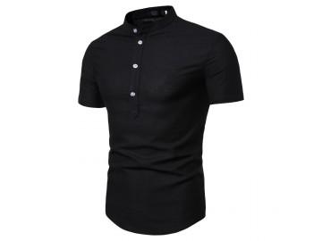 Camisa Canmore - Preto