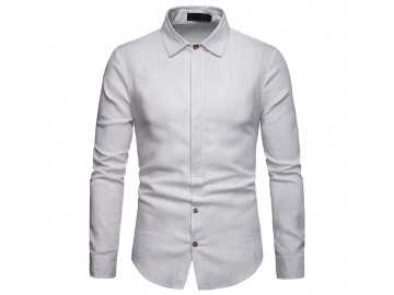 Camisa Toronto - Branco