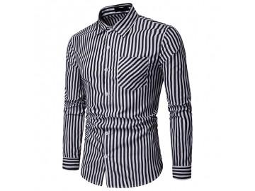 Camisa Montreal - Preto