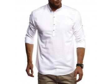 Camisa Dublin - Branco