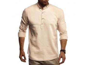 Camisa Dublin - Khaki