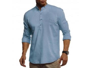 Camisa Dublin - Azul Claro