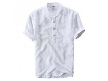 Camisa Vancouver - Branco